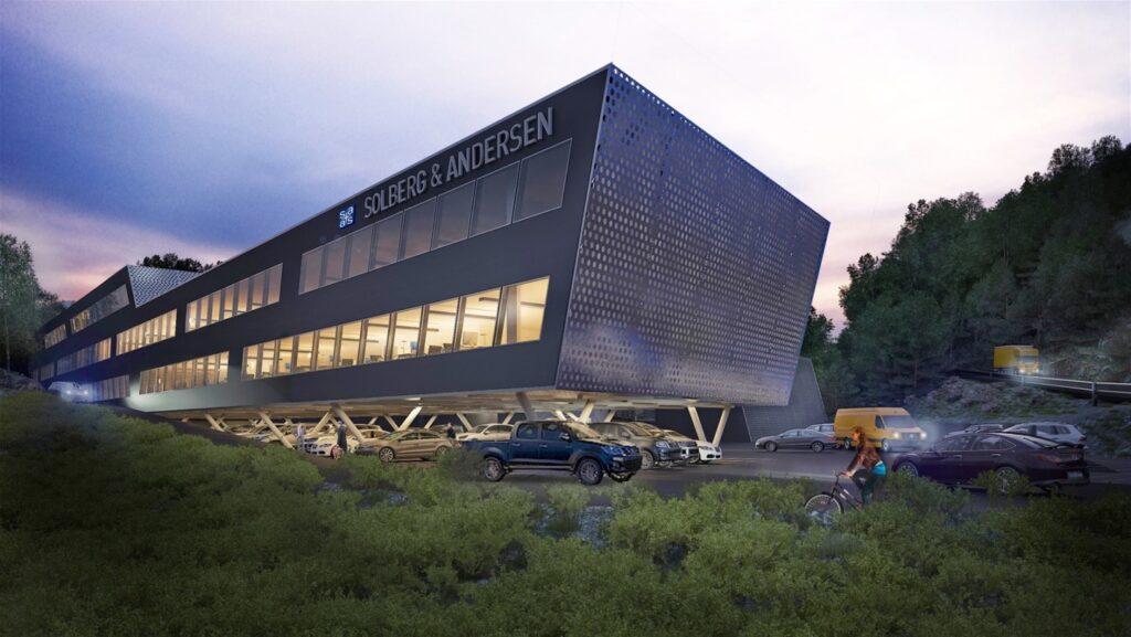 Bergen Arena