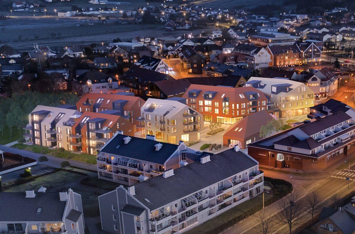 Jærentreprenør skal bygge i Randaberg