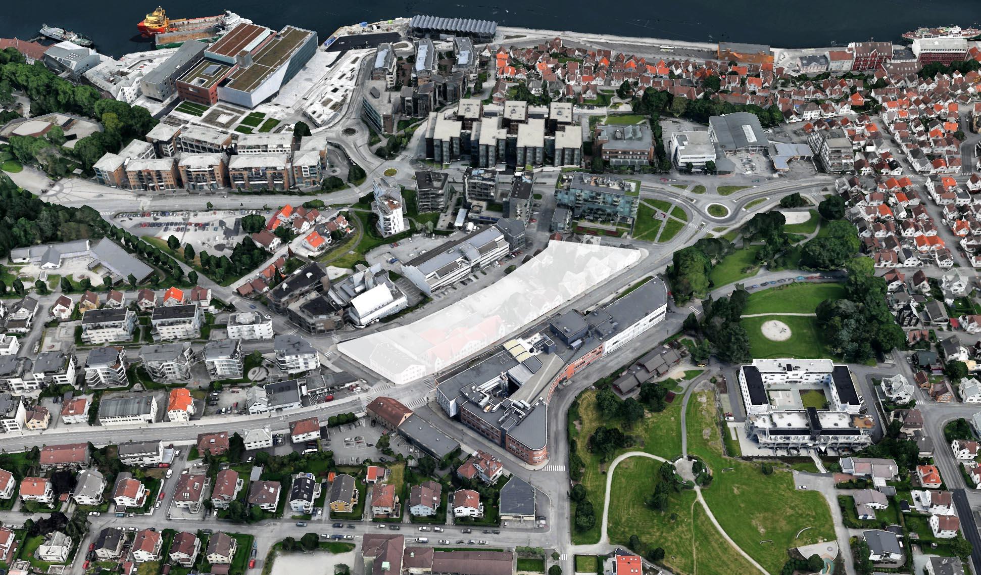 Sverdrups Gate
