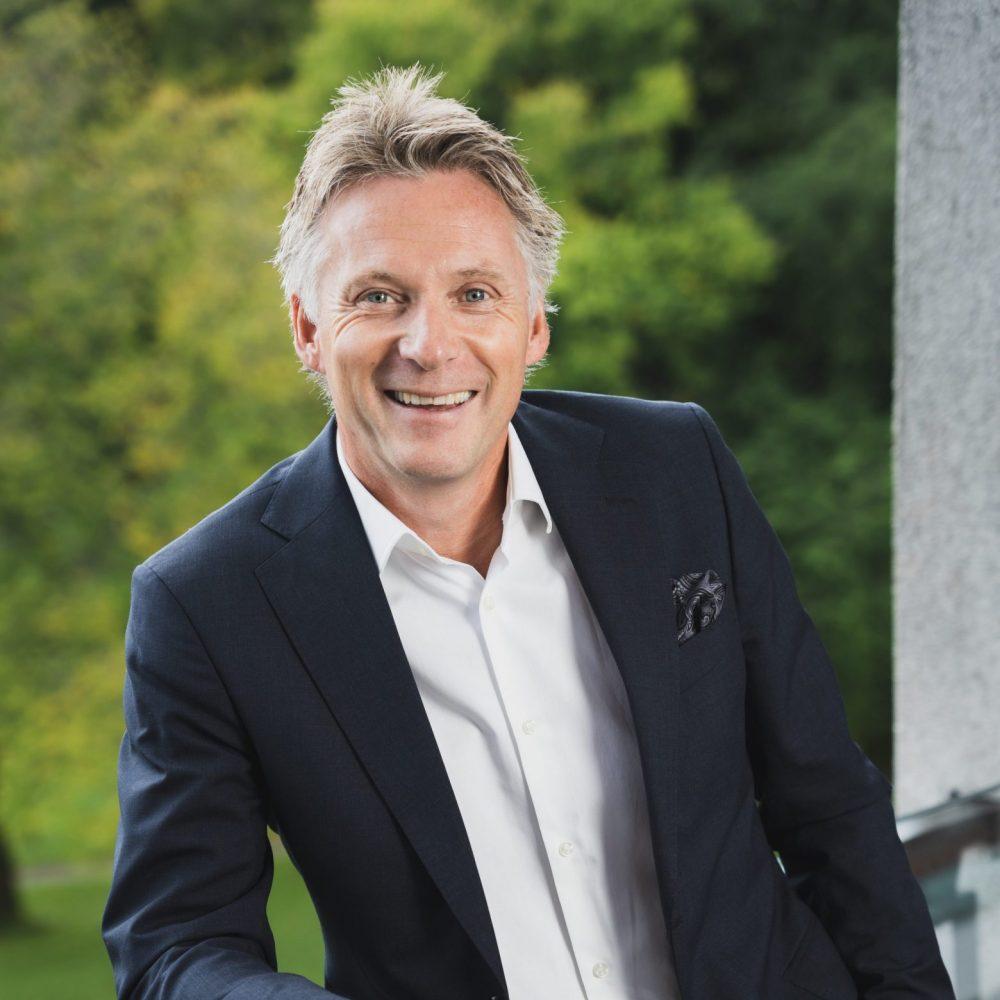 Alfred Ydstebø