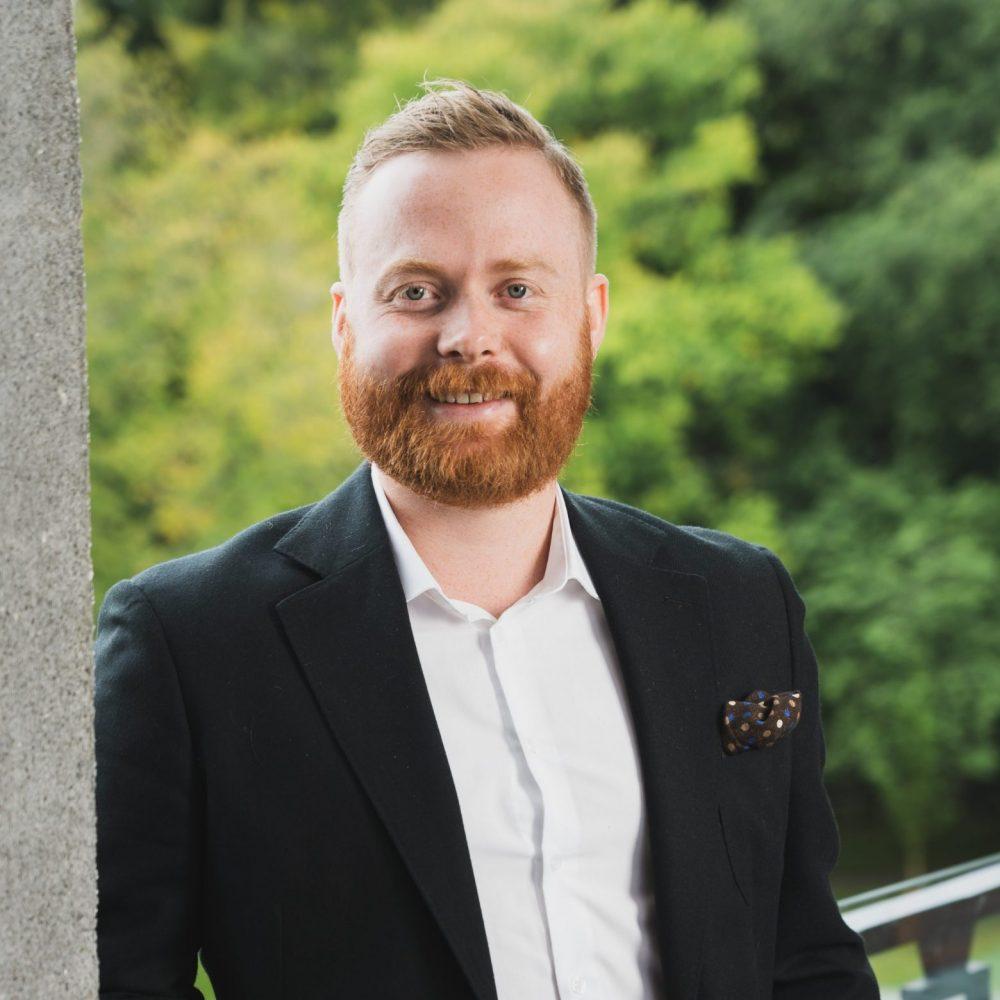 Daniel S. Honstad